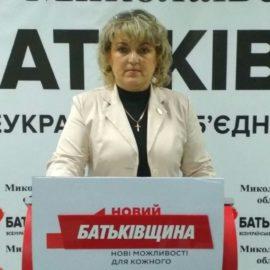 Наталія Дурачевська