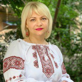 Ольга Грущенко