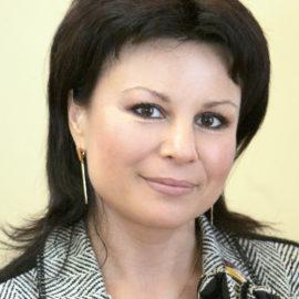 Олена Шустік