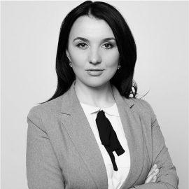 Антоніна Агілова