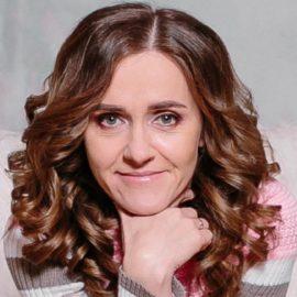 Юлія Стєбловська