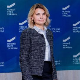 Ольга Шкурко