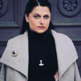 Олена Васількова