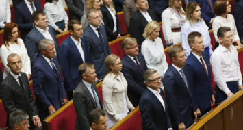 Фракція «Батьківщина» завжди стоятиме на захисті інтересів людей, – Юлія Тимошенко