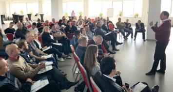 Форум місцевих лідерів