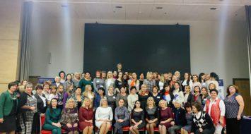 Форум жінок- лідерок політичної партії ВО «Батьківщина»