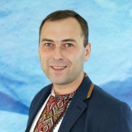 Іван Колодій