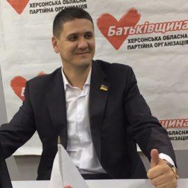 Олег Черненко