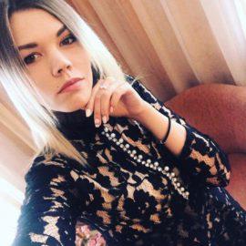 Марія Христенко