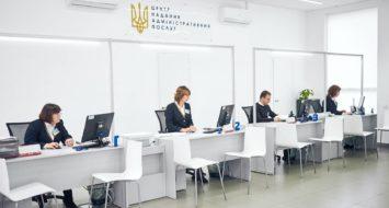 Доля ЦНАП райдержадміністрацій: рекомендації експертів Програми «U-LEAD з Європою»