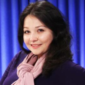 Анна Федоренко