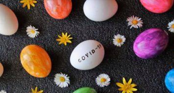 Покрокова підготовка до весняних свят у громаді