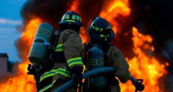 4 травня, святкуємо Міжнародний день пожежника!