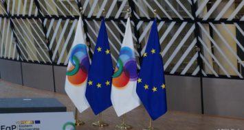 """Рада ЄС визначилася з майбутньою політикою щодо """"Східного партнерства"""""""