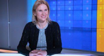 Заступниця голови Верховної Ради пояснила позицію парламенту щодо виборів Донецької й Луганської облрад