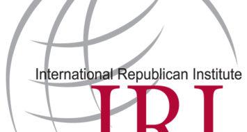 5 серпня 2020 року, Міжнародний Республіканський Інститут, в рамках Академії політичного лідерства, провів вебінар на тему  «Права внутрішньо переміщених осіб щодо участі у місцевих виборах».