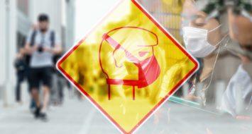 Кабінет міністрів України змінив підхід до обмежень у «помаранчевій» та «червоній» зонах