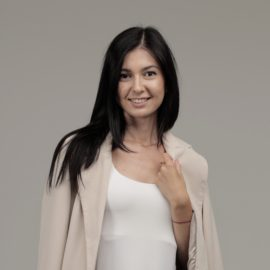 Віта Лазоренко
