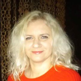 Оксана Баранюк