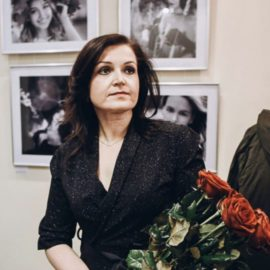 Ірина Чебелюк