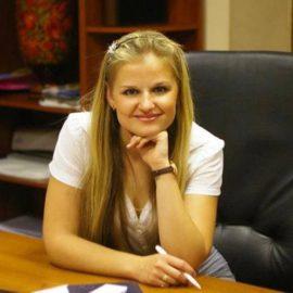 Тетяна Гончаренко