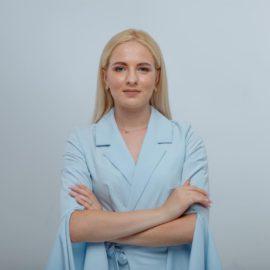 Ірина Гунчак