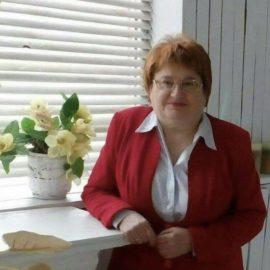Ганна Кіященко