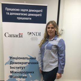 Анастасія Мамичева