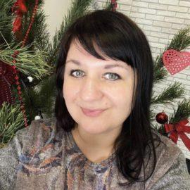 Ольга Марченко