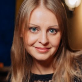 Валентина Миколаєнко