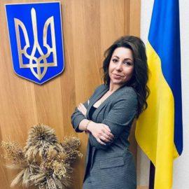Ірина Романескул