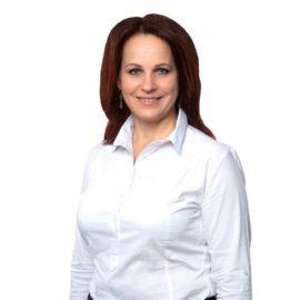 Людмила Ярош