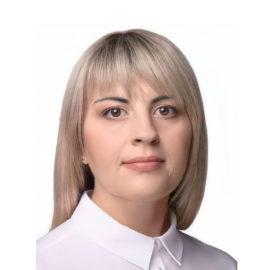 Юлія Юранська
