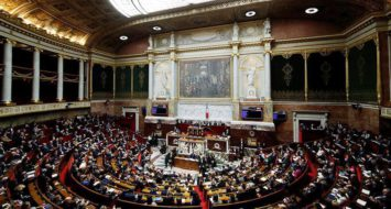 Парламентаризм як форма суспільного співжиття