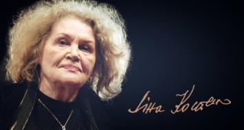 Геніальній Ліні Костенко – 91 рік. Поетесу номінують на Нобелівську премію