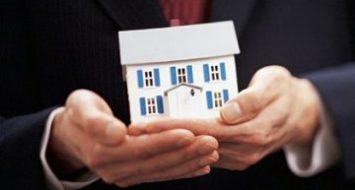 Передача державного майна у комунальну власність