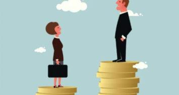 Гендерний пенсійний розрив