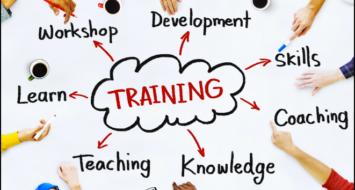 Завершелося навчання для тренерів Академії жіночого лідерства
